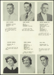 Page 17, 1957 Edition, Kent City High School - Eagle Yearbook (Kent City, MI) online yearbook collection