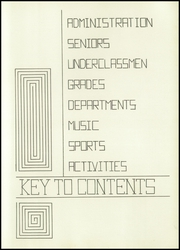 Page 7, 1957 Edition, Kent City High School - Eagle Yearbook (Kent City, MI) online yearbook collection