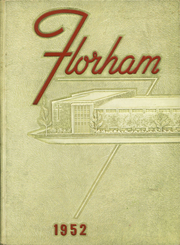 St Florian High School - Florham Yearbook (Hamtramck, MI) online yearbook collection, 1952 Edition, Page 1