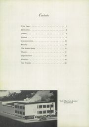 Page 12, 1952 Edition, St Florian High School - Florham Yearbook (Hamtramck, MI) online yearbook collection