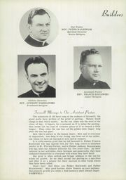 Page 14, 1952 Edition, St Florian High School - Florham Yearbook (Hamtramck, MI) online yearbook collection