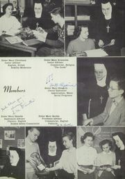 Page 17, 1952 Edition, St Florian High School - Florham Yearbook (Hamtramck, MI) online yearbook collection