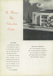 Page 8, 1952 Edition, St Florian High School - Florham Yearbook (Hamtramck, MI) online yearbook collection