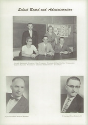 Page 10, 1959 Edition, New Buffalo High School - Buffalodian Yearbook (New Buffalo, MI) online yearbook collection