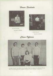 Page 12, 1959 Edition, New Buffalo High School - Buffalodian Yearbook (New Buffalo, MI) online yearbook collection