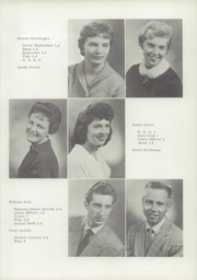 Page 15, 1959 Edition, New Buffalo High School - Buffalodian Yearbook (New Buffalo, MI) online yearbook collection