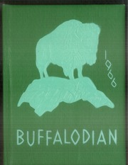 Page 1, 1966 Edition, New Buffalo High School - Buffalodian Yearbook (New Buffalo, MI) online yearbook collection