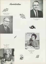 Page 10, 1966 Edition, New Buffalo High School - Buffalodian Yearbook (New Buffalo, MI) online yearbook collection