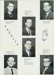 Page 13, 1966 Edition, New Buffalo High School - Buffalodian Yearbook (New Buffalo, MI) online yearbook collection