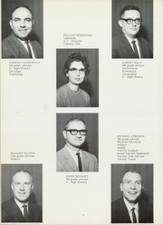 Page 14, 1966 Edition, New Buffalo High School - Buffalodian Yearbook (New Buffalo, MI) online yearbook collection