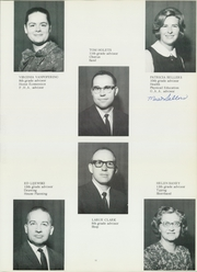 Page 15, 1966 Edition, New Buffalo High School - Buffalodian Yearbook (New Buffalo, MI) online yearbook collection