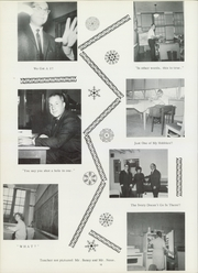 Page 16, 1966 Edition, New Buffalo High School - Buffalodian Yearbook (New Buffalo, MI) online yearbook collection