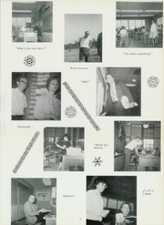 Page 17, 1966 Edition, New Buffalo High School - Buffalodian Yearbook (New Buffalo, MI) online yearbook collection