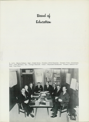 Page 7, 1966 Edition, New Buffalo High School - Buffalodian Yearbook (New Buffalo, MI) online yearbook collection