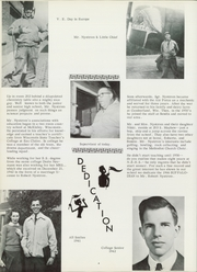 Page 8, 1966 Edition, New Buffalo High School - Buffalodian Yearbook (New Buffalo, MI) online yearbook collection
