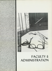 Page 9, 1966 Edition, New Buffalo High School - Buffalodian Yearbook (New Buffalo, MI) online yearbook collection