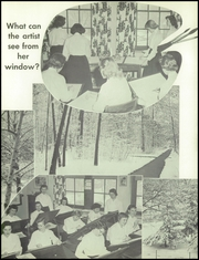 Page 15, 1956 Edition, Immaculata High School - Immaculata Yearbook (Detroit, MI) online yearbook collection