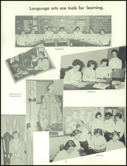 Page 16, 1956 Edition, Immaculata High School - Immaculata Yearbook (Detroit, MI) online yearbook collection
