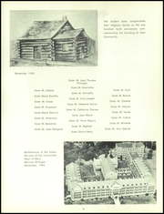 Page 8, 1956 Edition, Immaculata High School - Immaculata Yearbook (Detroit, MI) online yearbook collection