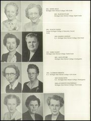 Page 12, 1953 Edition, Harbor Beach High School - Beacon Yearbook (Harbor Beach, MI) online yearbook collection