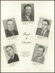 Page 8, 1953 Edition, Harbor Beach High School - Beacon Yearbook (Harbor Beach, MI) online yearbook collection