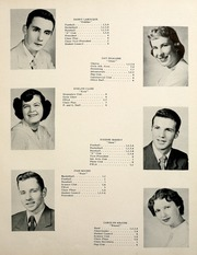 Page 13, 1954 Edition, Lasalle High School - Hiawathan Yearbook (St Ignace, MI) online yearbook collection