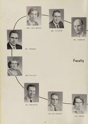 Page 10, 1958 Edition, Lasalle High School - Hiawathan Yearbook (St Ignace, MI) online yearbook collection