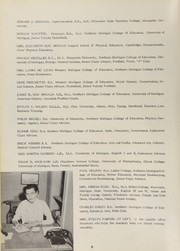 Page 12, 1958 Edition, Lasalle High School - Hiawathan Yearbook (St Ignace, MI) online yearbook collection