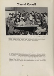 Page 14, 1958 Edition, Lasalle High School - Hiawathan Yearbook (St Ignace, MI) online yearbook collection