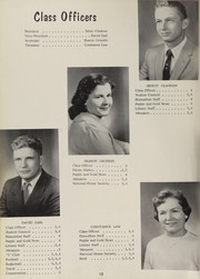 Page 16, 1958 Edition, Lasalle High School - Hiawathan Yearbook (St Ignace, MI) online yearbook collection