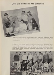 Page 39, 1958 Edition, Lasalle High School - Hiawathan Yearbook (St Ignace, MI) online yearbook collection