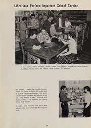 Page 41, 1958 Edition, Lasalle High School - Hiawathan Yearbook (St Ignace, MI) online yearbook collection