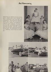 Page 43, 1958 Edition, Lasalle High School - Hiawathan Yearbook (St Ignace, MI) online yearbook collection