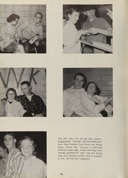Page 46, 1958 Edition, Lasalle High School - Hiawathan Yearbook (St Ignace, MI) online yearbook collection