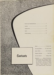 Page 7, 1958 Edition, Lasalle High School - Hiawathan Yearbook (St Ignace, MI) online yearbook collection