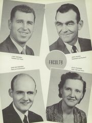 Page 15, 1953 Edition, Homer High School - Trojan Yearbook (Homer, MI) online yearbook collection