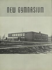 Page 6, 1953 Edition, Homer High School - Trojan Yearbook (Homer, MI) online yearbook collection