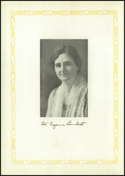 Page 8, 1927 Edition, South High School - Spectra Yearbook (Grand Rapids, MI) online yearbook collection