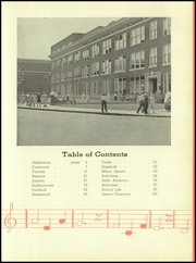 Page 13, 1938 Edition, South High School - Spectra Yearbook (Grand Rapids, MI) online yearbook collection