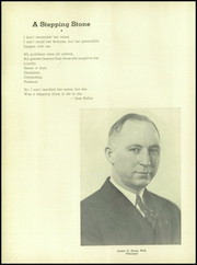 Page 16, 1938 Edition, South High School - Spectra Yearbook (Grand Rapids, MI) online yearbook collection