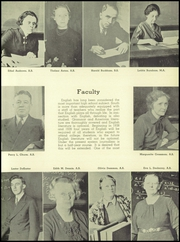 Page 17, 1938 Edition, South High School - Spectra Yearbook (Grand Rapids, MI) online yearbook collection