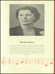 Page 9, 1938 Edition, South High School - Spectra Yearbook (Grand Rapids, MI) online yearbook collection