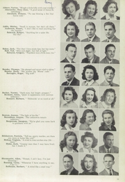 Page 15, 1942 Edition, South High School - Spectra Yearbook (Grand Rapids, MI) online yearbook collection