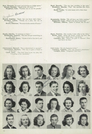 Page 16, 1942 Edition, South High School - Spectra Yearbook (Grand Rapids, MI) online yearbook collection