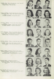 Page 17, 1942 Edition, South High School - Spectra Yearbook (Grand Rapids, MI) online yearbook collection
