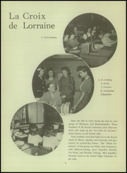 Page 10, 1945 Edition, South High School - Spectra Yearbook (Grand Rapids, MI) online yearbook collection