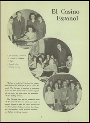 Page 11, 1945 Edition, South High School - Spectra Yearbook (Grand Rapids, MI) online yearbook collection