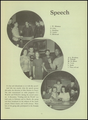 Page 15, 1945 Edition, South High School - Spectra Yearbook (Grand Rapids, MI) online yearbook collection