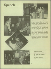 Page 16, 1945 Edition, South High School - Spectra Yearbook (Grand Rapids, MI) online yearbook collection