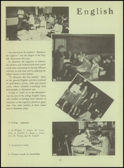 Page 17, 1945 Edition, South High School - Spectra Yearbook (Grand Rapids, MI) online yearbook collection
